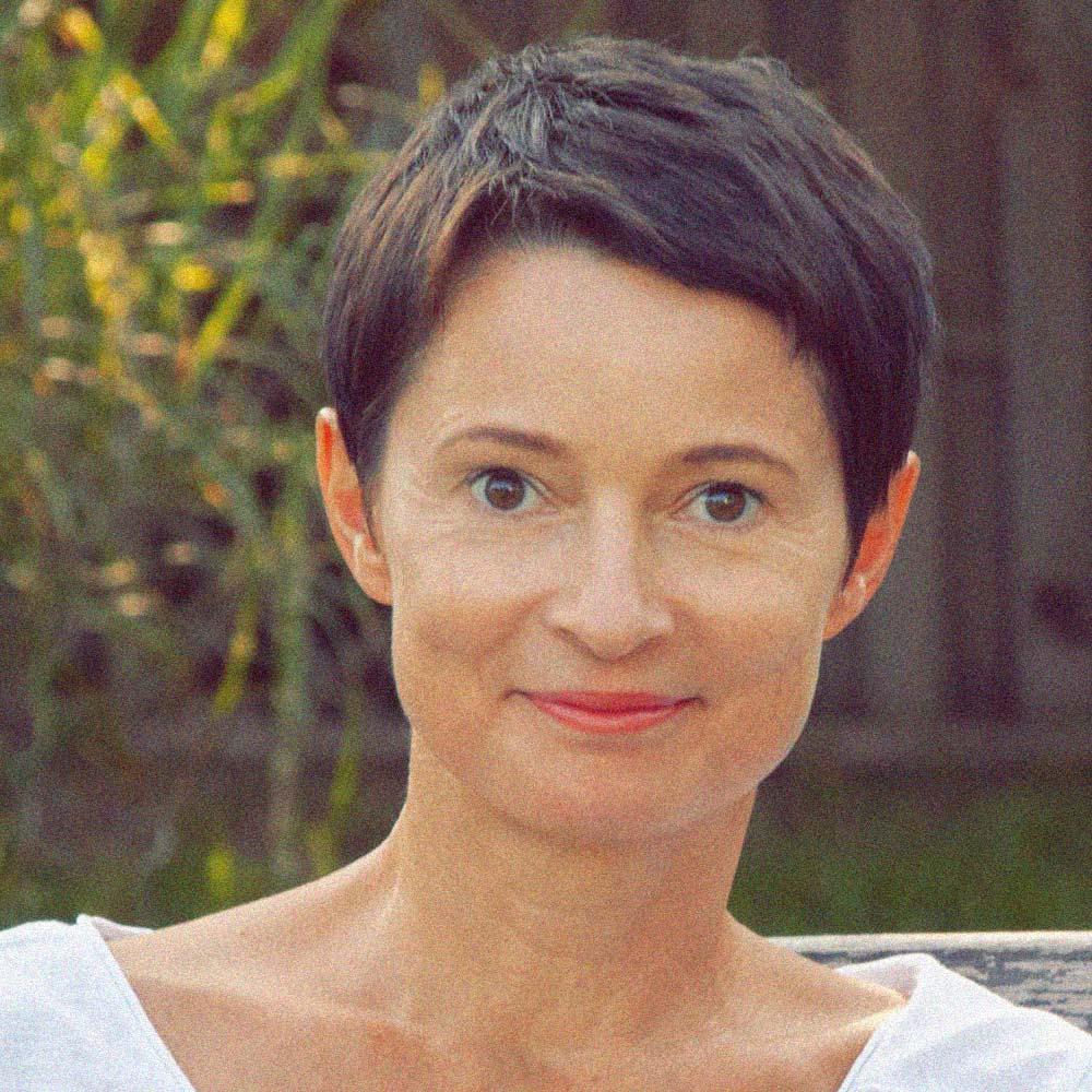 Karin Schmerold – M8 Evolutionspädagogik